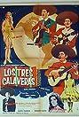 Los tres calaveras (1965) Poster