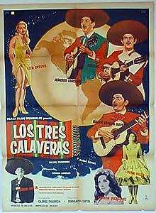 Top free movie downloading websites Los tres calaveras [WEB-DL]