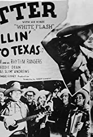 Rollin' Home to Texas Poster