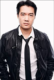 Steven Chan Picture