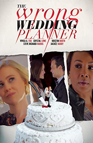 Where to stream The Wrong Wedding Planner