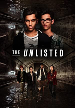 Download Netflix Original Series: The Unlisted Season 1 Dual Audio [Hindi DD5.1] 720p {2.8GB}