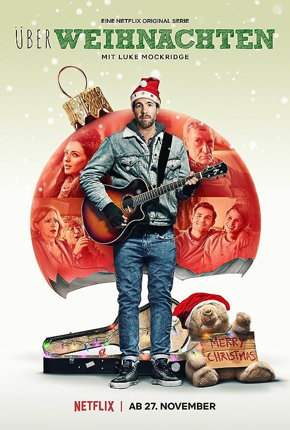 我的瘋狂聖誕 | awwrated | 你的 Netflix 避雷好幫手!