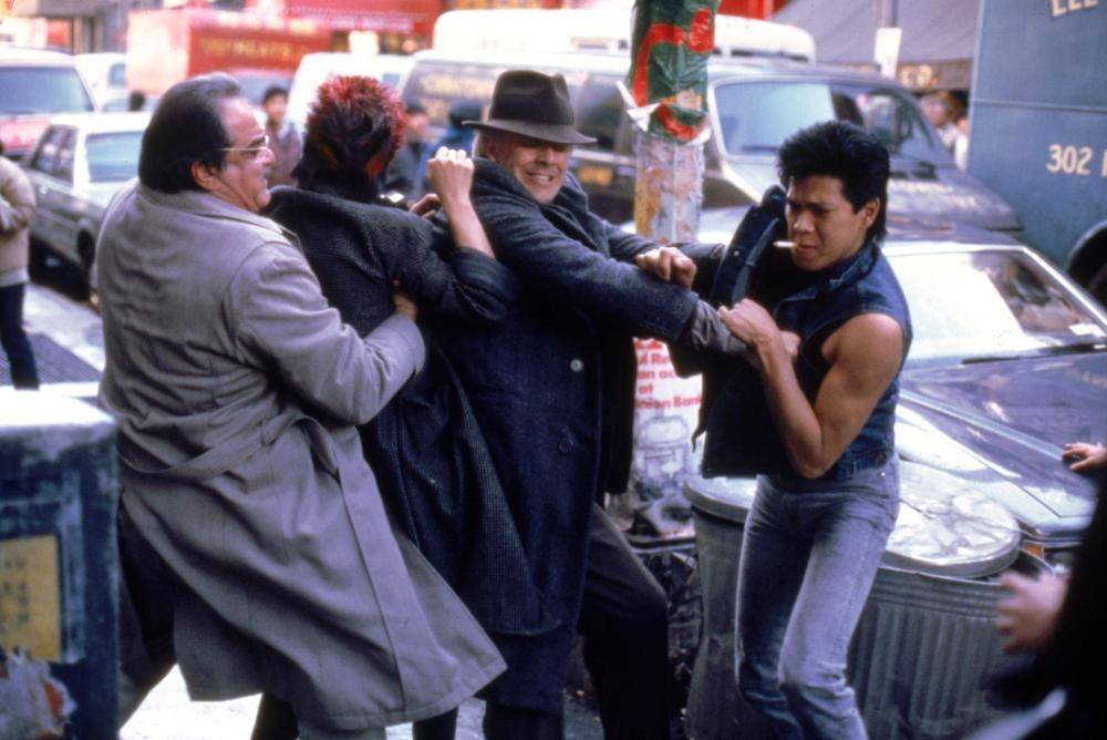 6e376b211fe53 Year of the Dragon (1985) - Photo Gallery - IMDb