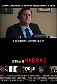 Our Man in Madras (2014)