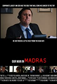 Our Man in Madras Poster