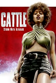 Cattle: The Cult Poster