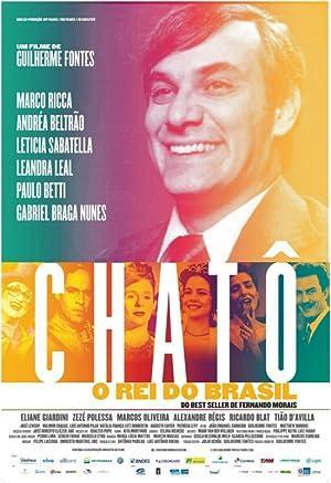 夏多:巴西國王 | awwrated | 你的 Netflix 避雷好幫手!