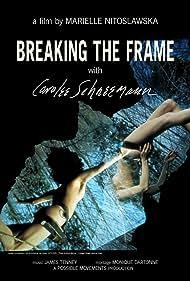 Carolee Schneemann in Breaking the Frame (2012)