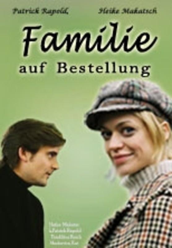 Heike Makatsch and Patrick Rapold in Familie auf Bestellung (2004)