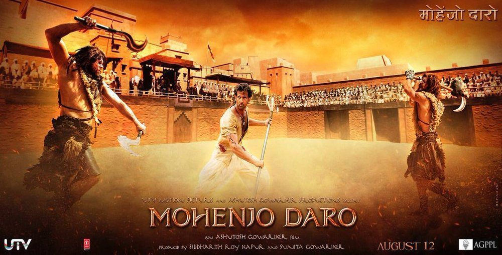 mohenjo daro history in hindi