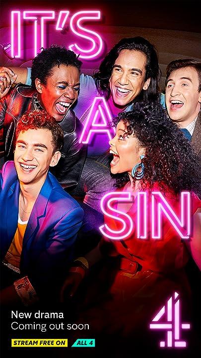 It's a Sin – Season 1