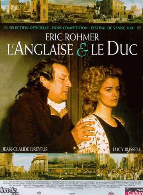 L'Anglaise et le duc (2001)