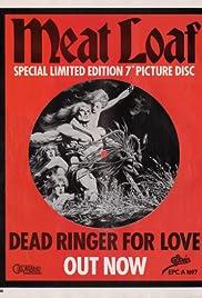 Meat Loaf: Dead Ringer for Love Poster