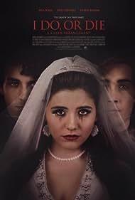 Ana Golja in I Do, or Die - A Killer Arrangement (2020)