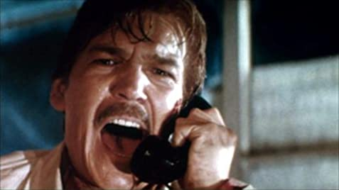 Image result for tom atkins halloween 3""