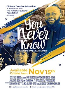 You Never Know (2019)