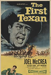 Primary photo for The First Texan