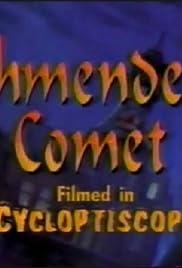 Shmendel's Comet Poster