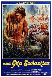 Una gita scolastica Poster