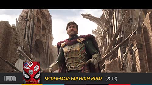 """We Put """"Game of Thrones,"""" 'Spider-Man,' and 'Captain Marvel' Into One Trailer"""