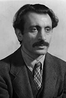 Arshile Gorky Picture