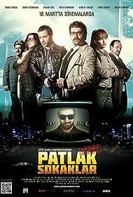Patlak Sokaklar: Gerzomat (2012) Poster - Movie Forum, Cast, Reviews