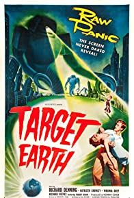 Primary photo for Target Earth