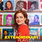 Peter Gallagher, Mary Steenburgen, Lauren Graham, Skylar Astin, and Jane Levy in Zoey's Extraordinary Playlist (2020)