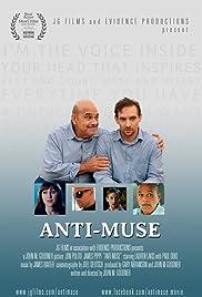 Anti-Muse Poster