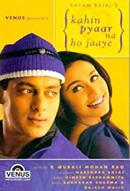Watch Movie To Fall in Love (Kahin Pyaar Na Ho Jaaye) (2000)