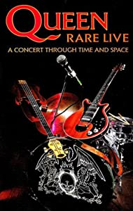 Watch free movie mobile Queen: Rare Live - A Concert Through Time and Space [1920x1280]