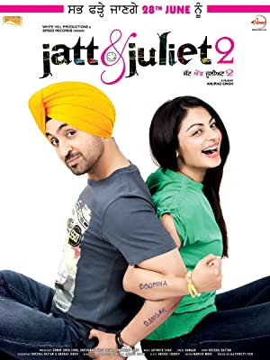Where to stream Jatt & Juliet 2