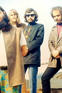 Canned Heat Picture
