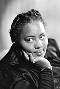 Primary photo for Louise Beavers