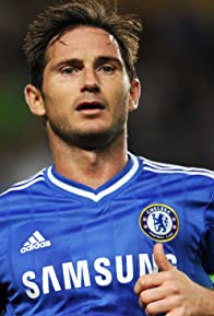 Primary photo for Frank Lampard