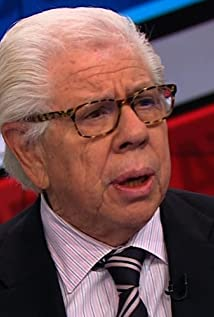 Carl Bernstein Picture
