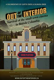 Out of the Interior: Survival of the small-town Cinema in British Columbia