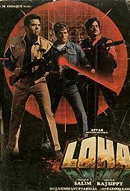 Loha 1987 Hindi Movie AMZN WebRip 400mb 480p 1.3GB 720p 4GB 8GB 1080p