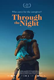 Through the Night Poster