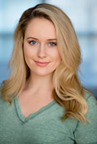 Primary photo for Haley Schneider