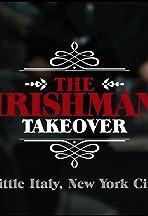 The Irishman: Little Italy Takeover