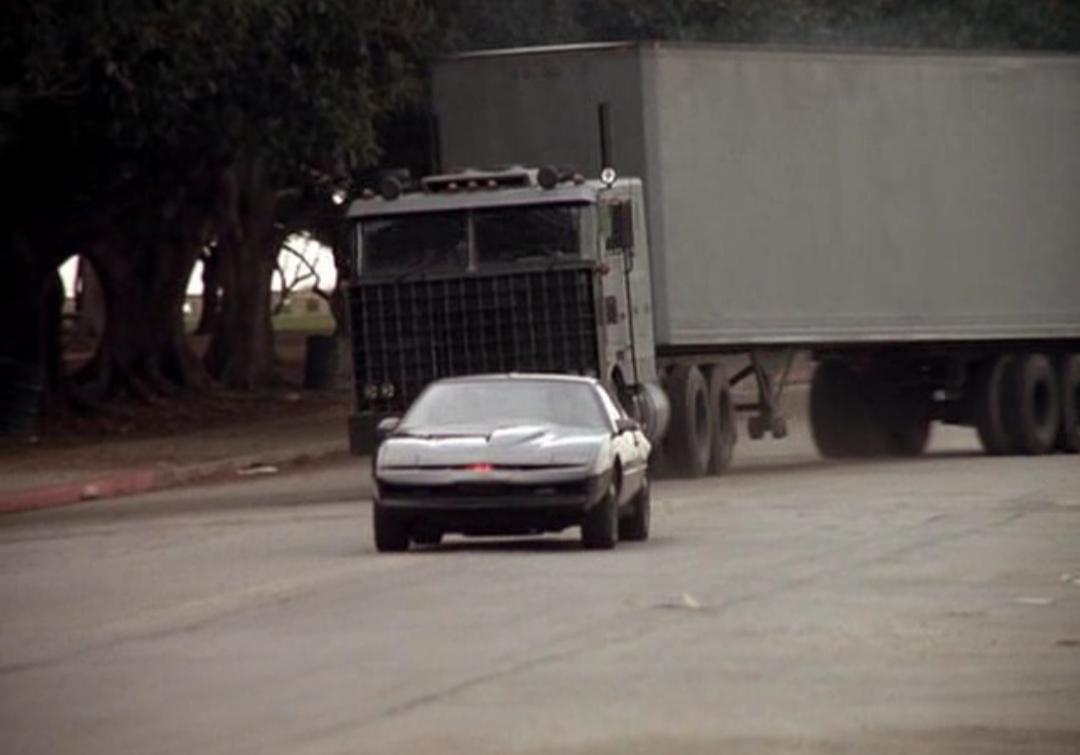 "Knight Rider"" Goliath Returns (TV Episode 1984) - IMDb"