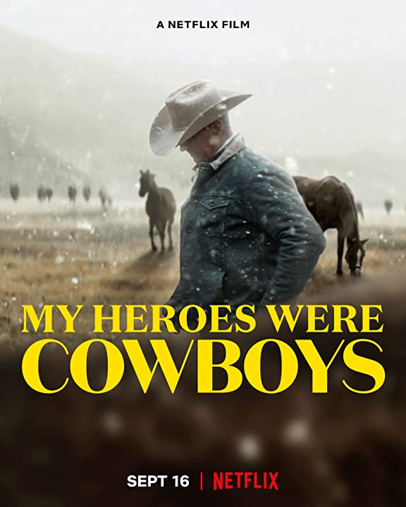 我的牛仔英雄夢   awwrated   你的 Netflix 避雷好幫手!