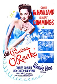 Primary photo for Princess O'Rourke