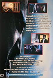 Vigilance Poster