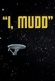 I, Mudd Poster