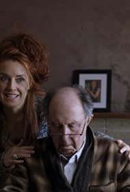 Alec Burden and Johannah Newmarch in The Weather Girl (2012)