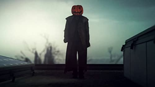 Hitman 2: Halloween Trailer