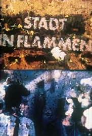 Stadt in Flammen(1984) Poster - Movie Forum, Cast, Reviews
